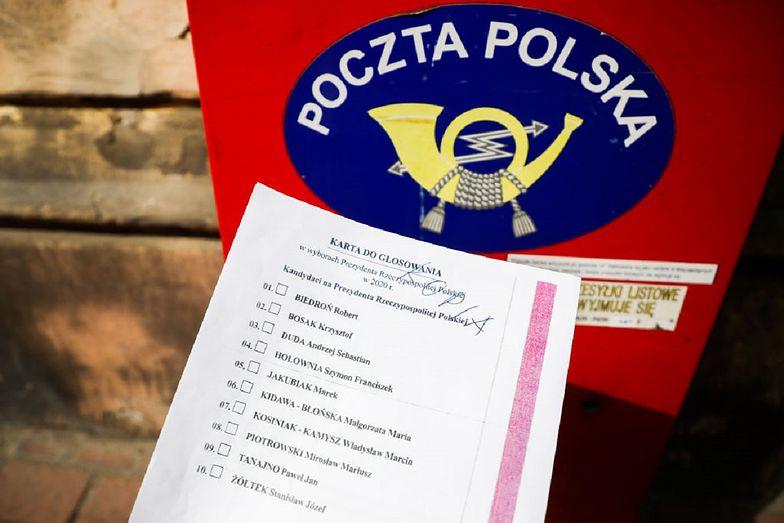NIK wszczyna kontrolę ws. majowych wyborów. Pod lupą nie tylko Poczta Polska