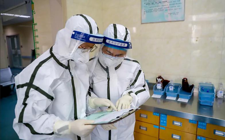 Nowe doniesienia z Wuhan. Chodzi o bezobjawowych nosicieli koronawirusa