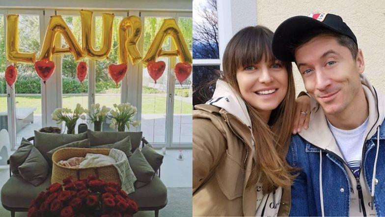 Anna Lewandowska chwali się NIESPODZIANKĄ od Roberta z okazji powrotu do domu (FOTO)