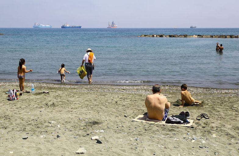 Wakacje na Cyprze? Tak, ale pod jednym warunkiem