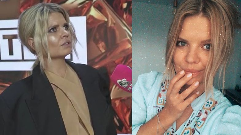 """Marta Manowska nie ma nic przeciwko parom homoseksualnym w programie """"Rolnik szuka żony"""": """"To jest totalnie NORMALNA sytuacja"""""""