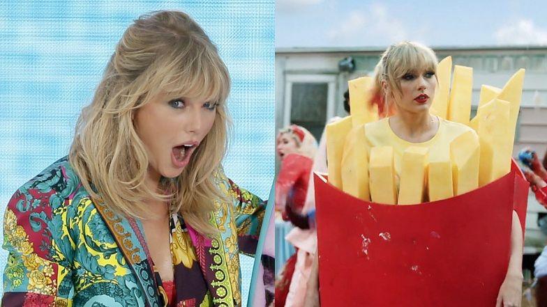 """Taylor Swift przyznaje się do walki z ZABURZENIAMI ODŻYWIANIA: """"Głodziłam się, zupełnie przestałam jeść"""""""