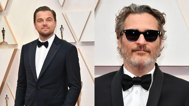 Oscary 2020: Najlepszy aktor - wyniki