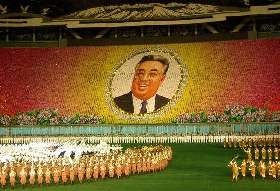 Korea Północna obala mit o Kim Ir Senie: nie potrafił się teleportować