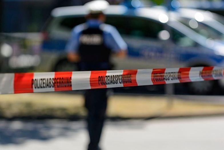 Kanibal w Berlinie? Policja ujawniła przerażające podejrzenia