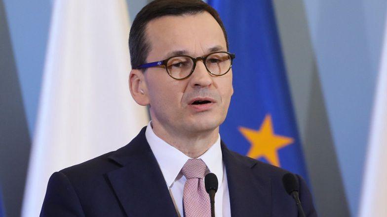 """Koronawirus w Polsce. Wprowadzono stan zagrożenia epidemicznego. """"Podejmujemy decyzję o przywróceniu granic"""""""
