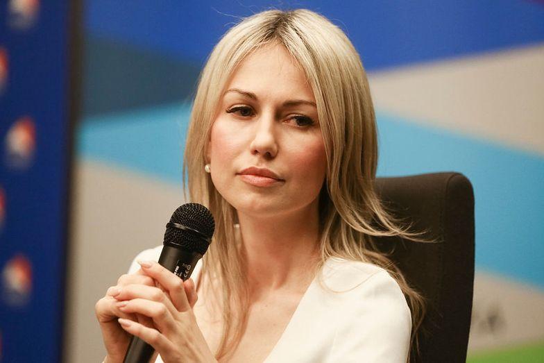 """Magdalena Ogórek wydała oświadczenie. """"Żądam poszanowania prywatności"""""""