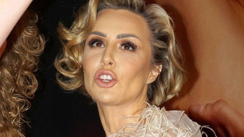 """Blanka Lipińska nie przejmuje się opinią krytyków na temat filmu """"365 dni"""", sugerując, że ONI SIĘ NIE ZNAJĄ..."""