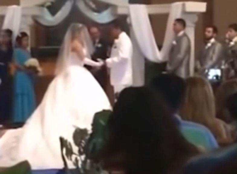 Feralne wesele w USA. Nie żyje 7 osób