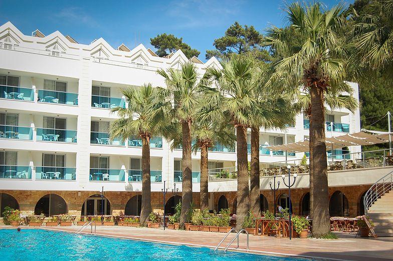 W 5-gwiazdkowym hotelu w Turcji rozegrał się horror. Koszmarny koniec wakacji