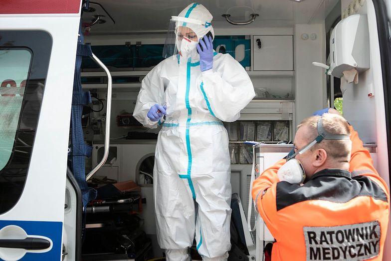 W Polsce padł właśnie dobowy rekord zakażeń koronawirusem. Raport MZ z piątku, 21 sierpnia