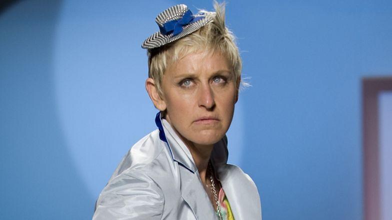 """Producenci show Ellen DeGeneres PROSILI GOŚCI, by ją komplementowali? """"Powiedz jej, jak wielkim fanem jesteś"""""""