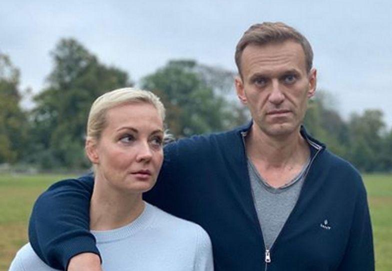 Otrucie Nawalnego. Rosja oskarżona wprost. Będą sankcje Niemiec i Francji