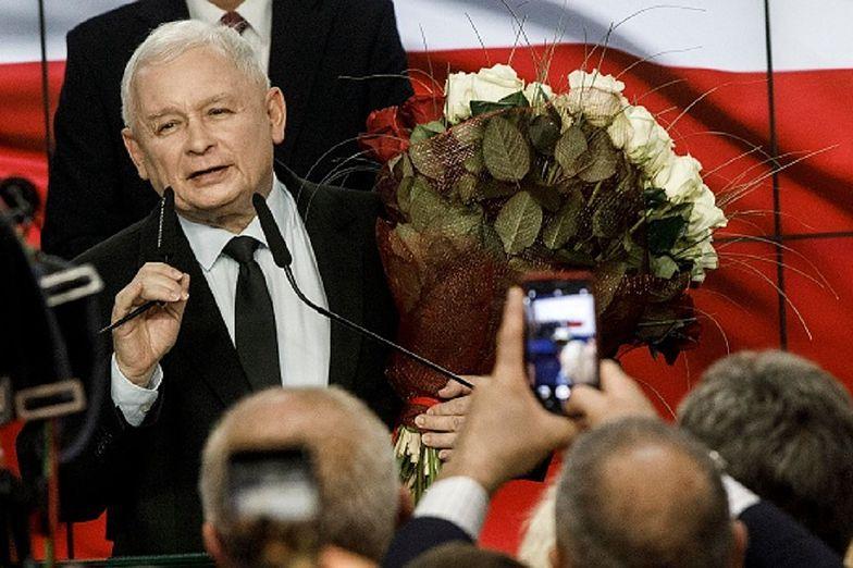 """Słowa Jarosława Kaczyńskiego o """"szaleństwie"""". Taki list wysłał prezes PiS"""
