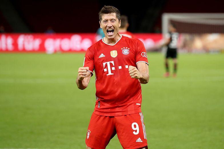 Robert Lewandowski jednak zdobędzie Złotą Piłkę? Sensacyjne wieści z Niemiec
