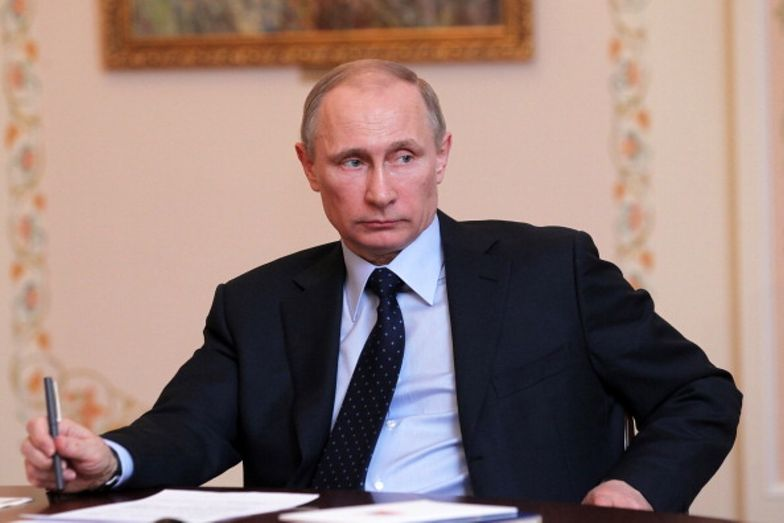 Władimir Putin chce przedłużenia umowy z USA. Chodzi o broń jądrową
