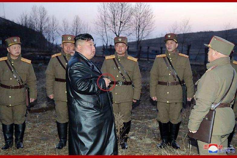 Korea Północna. Mieszkańcy wściekli na Kim Dzong Una
