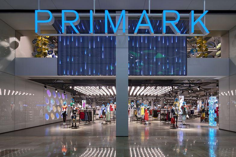Pierwszy Primark w Polsce. Dziś otwarcie. Jak będzie wyglądać?