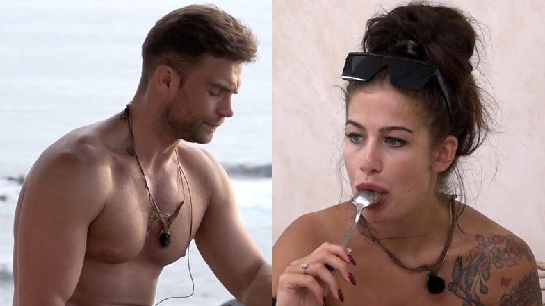 """""""Hotel Paradise"""": Marietta już WYBACZYŁA Chrisowi, a Łukasz nadal mąci: """"Adam to ZŁY CZŁOWIEK"""""""