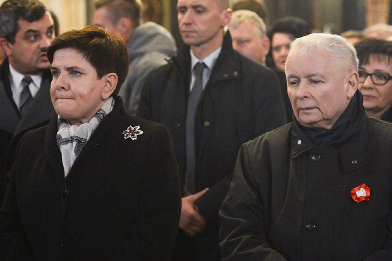 Sensacyjne doniesienia. Beata Szydło, Zbigniew Ziobro i Andrzej Duda zakładają partię?