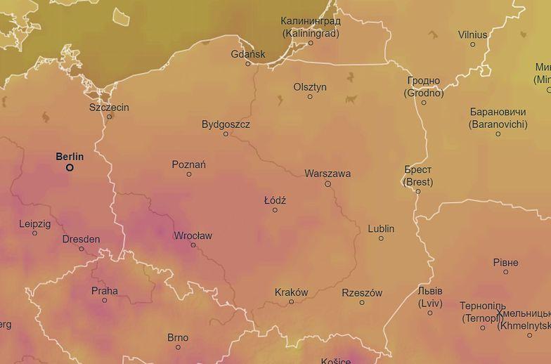 Lato wraca do Polski i znowu będą upały. Pogoda długoterminowa na wrzesień