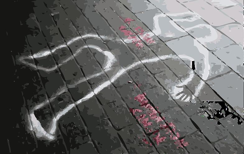 Koronawirus. W trakcie epidemii wzrosła liczba zabójstw w Polsce