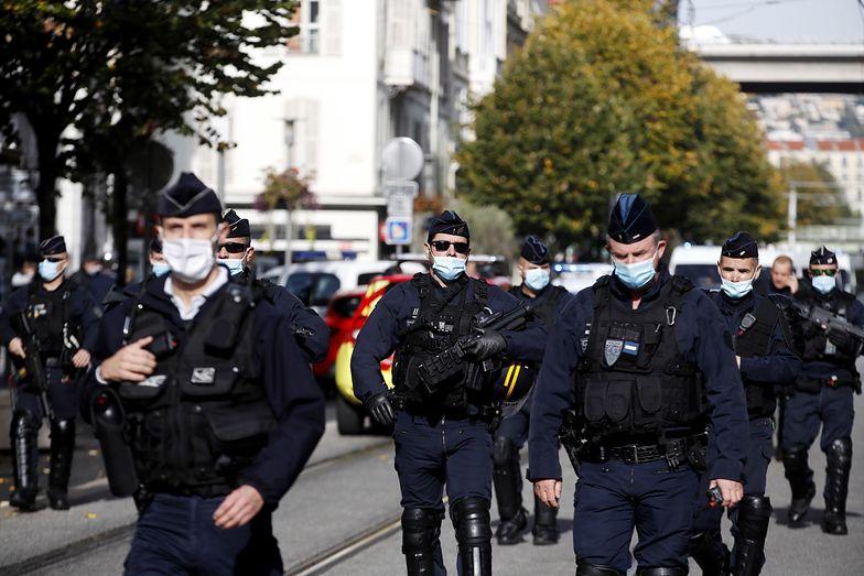 Masakra w Nicei. Premier Francji ogłosił stan zagrożenia terrorystycznego