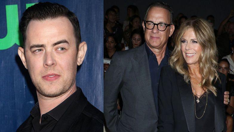 """Tom Hanks i jego żona zarażeni koronawirusem. Starszy syn komentuje: """"Jestem pewien, że całkowicie wyzdrowieją"""""""