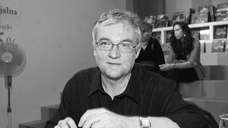 Nie żyje Jerzy Pilch. Miał 67 lat