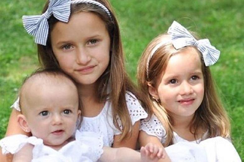 Tragiczny wypadek. Nie żyją matka i trzy córki