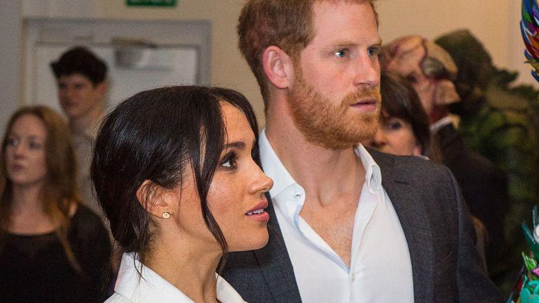 """Długoletni fotograf rodziny królewskiej twierdzi, że Harry zmienił się NA GORSZE przez ślub z Meghan Markle: """"Powinien przestać jej słuchać"""""""