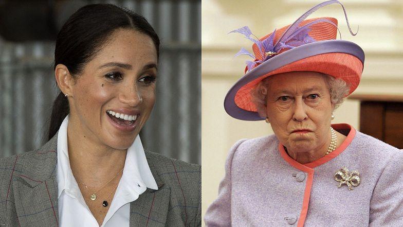 """Meghan Marke NIE ZAMIERZA ZREZYGNOWAĆ z marki """"Royal Sussex"""": """"Według niej Harry i Archie mają królewską krew i nikt ich tego nie pozbawi"""""""