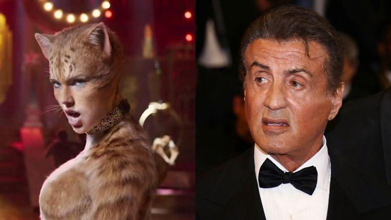 """Złote Maliny 2020: """"Koty"""" i """"Rambo: Ostatnia krew"""" z największą liczbą nominacji"""