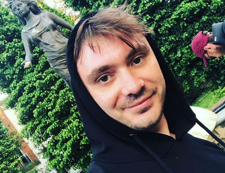 Daniel Martyniuk już po rozwodzie. W sądzie było gorąco. Leciały wyzwiska!