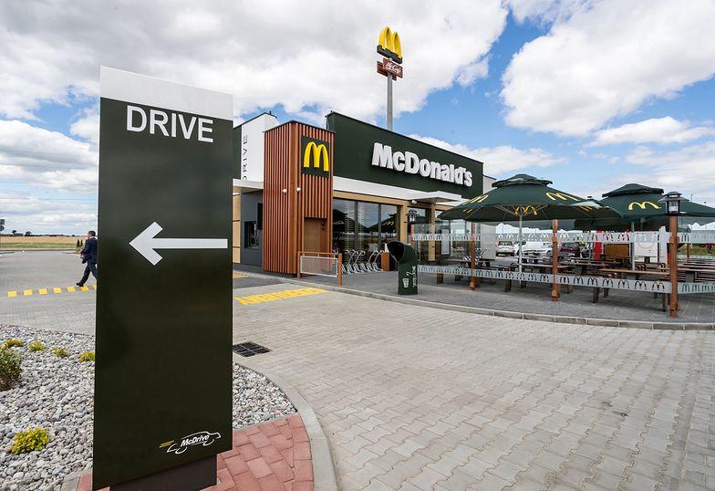 Polacy kochają Big Maca