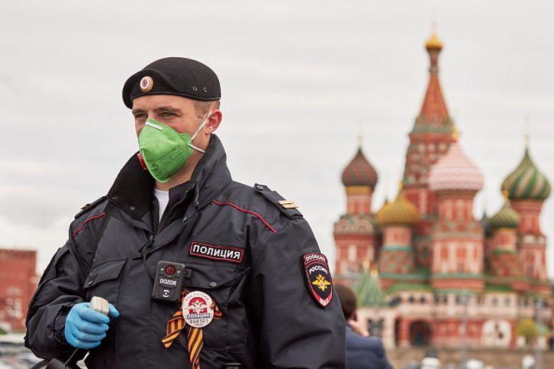 Koronawirus: w Rosji ruszają masowe szczepienia na COVID-19. Podano termin