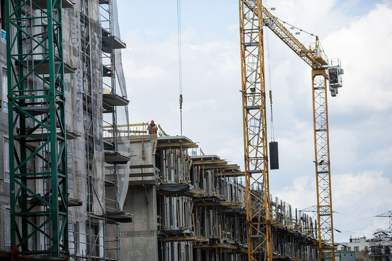 Drutex buduje nowy biurowiec przy zakładzie w Bytowie kosztem ok. 50 mln zł