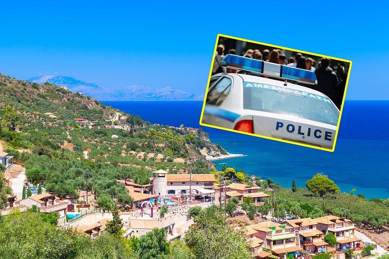 Wakacje w Grecji zakończyły się tragedią. Martwy turysta znaleziony w hotelu
