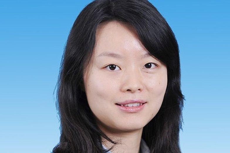Wang Yanyi - dyrektorka Instytutu Wirusologii w Wuhan.