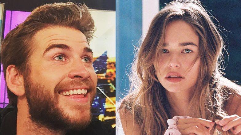 """Rodzice Liama Hemswortha są ZACHWYCENI jego nową dziewczyną. """"Przy niej może być w pełni sobą i nie uczestniczyć w DRAMACH"""""""