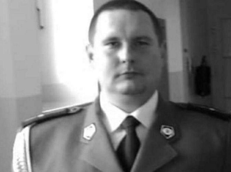 Olsztyn. 41-letni policjant zmarł na koronawirusa. Osierocił dwoje dzieci