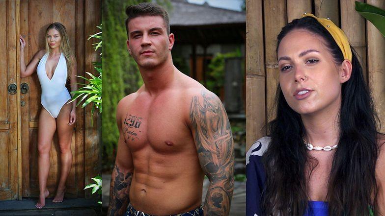 """""""Hotel Paradise"""": Adam już nie rozpacza po Oli: """"Mam ciężki wybór między Violą a Martyną"""""""