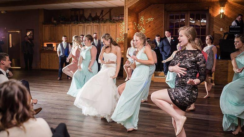 Od kiedy będzie można zorganizować wesele w Polsce?