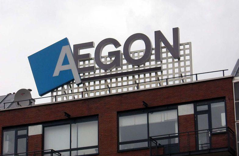 Aegon może sprzedać swój biznes w Polsce. To odpowiedź ubezpieczyciela na kryzys