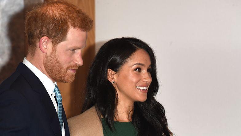 Meghan Markle i książę Harry rozważają kupno willi za 36 MILIONÓW DOLARÓW