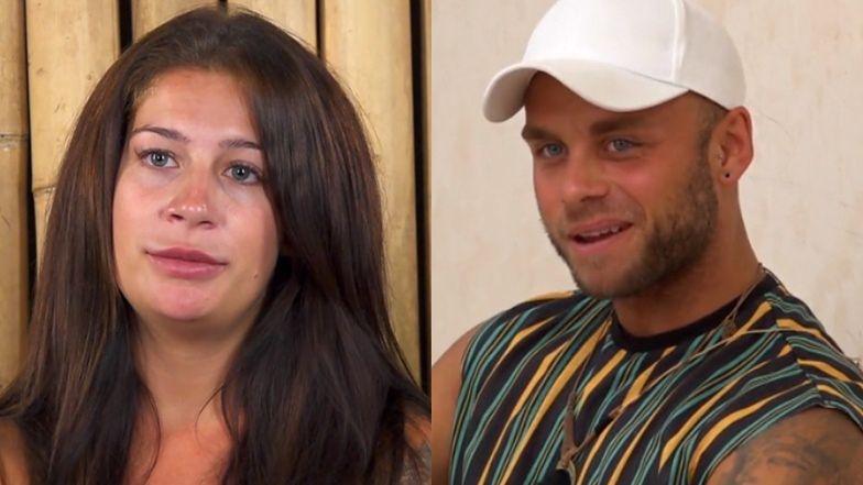 """""""Hotel Paradise"""". Znamy FINAŁOWE pary! Chris obiecał Marietcie, że zapłaci za jej... OPERACJĘ NOSA"""