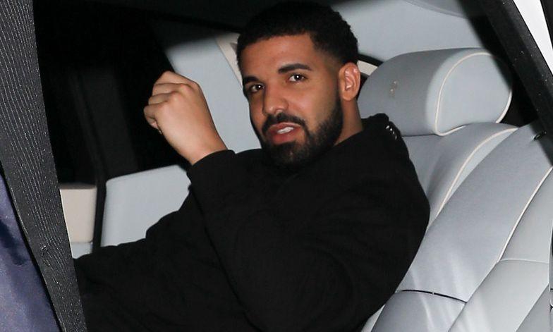 Drake po raz pierwszy POKAZAŁ SYNA! (FOTO)