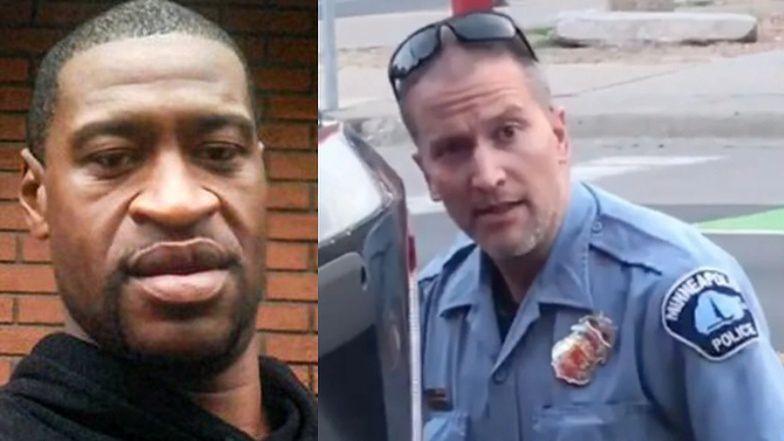 Policjant, który udusił George'a Floyda, ZOSTAŁ ARESZTOWANY. Postawiono muzarzut morderstwa