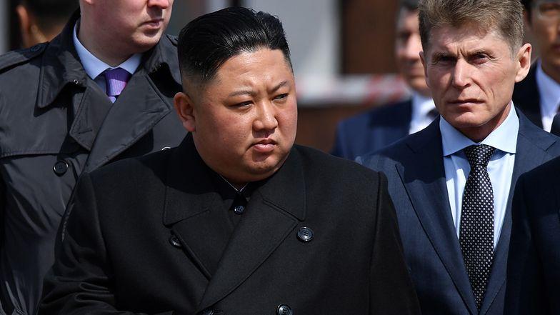 Nowe zdjęcia satelitarne z Korei Północnej