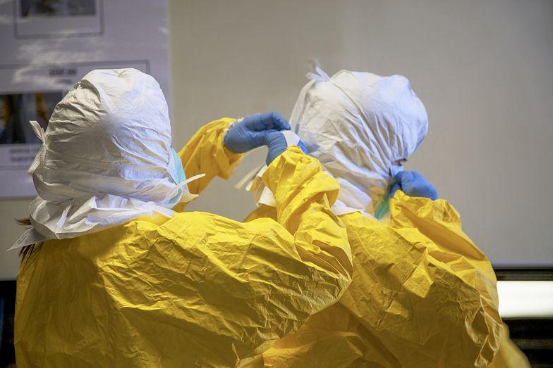 Nowe ognisko koronawirusa w Polsce. 63 osoby zarażone